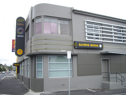 Club Hotel - Foster Accommodation