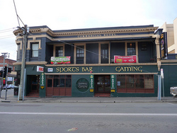 Commercial Hotel Launceston - Foster Accommodation
