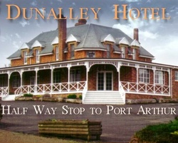 Dunalley Hotel - Foster Accommodation