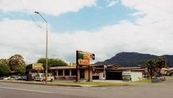Cabbage Tree Hotel - Foster Accommodation