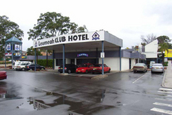 Leumeah Club Hotel - Foster Accommodation