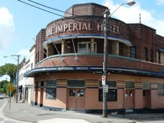 Imperial Hotel Erskineville - Foster Accommodation