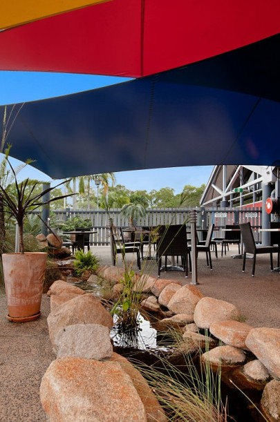 Casuarina All Sports Club - Foster Accommodation