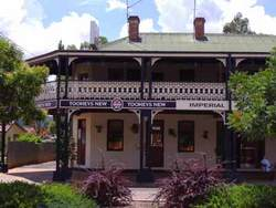 Imperial Hotel Bingara - Foster Accommodation