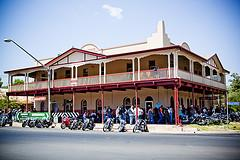 Royal Hotel Adelong - Foster Accommodation