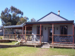 The Globe Hotel. Rylstone - Foster Accommodation