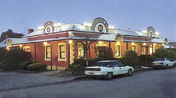 Newmarket Hotel Albury - Foster Accommodation