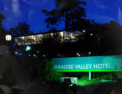 The Paradise Hotel - Foster Accommodation