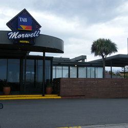 Morwell Hotel - Foster Accommodation