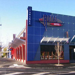 Royal Hotel Essendon - Foster Accommodation