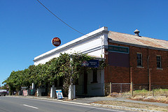 Red Hill Hotel - Foster Accommodation