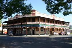 The Great Northern Hotel - Grafton - Foster Accommodation