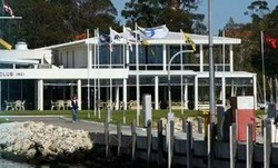 South of Perth Yacht Club - Foster Accommodation