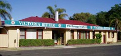 Yarloop Hotel - Foster Accommodation