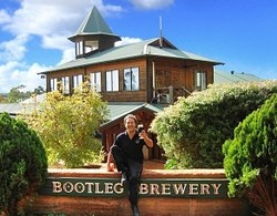 Bootleg Brewery - Foster Accommodation