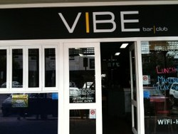 Vibe Bar and Restaurant
