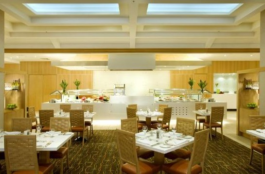 Montereys Restaurant Pan Pacific Perth - Foster Accommodation
