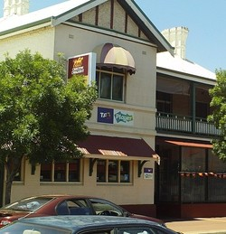 Northam Tavern - Foster Accommodation