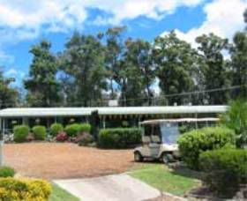 Sussex Inlet Golf Club - Foster Accommodation