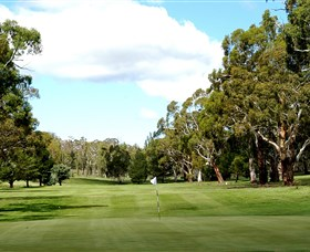 Cooma Golf Club - Foster Accommodation