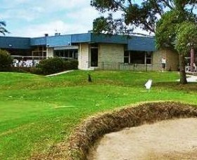 Vincentia Golf Club - Foster Accommodation