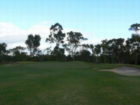 Naracoorte Golf Club - Foster Accommodation