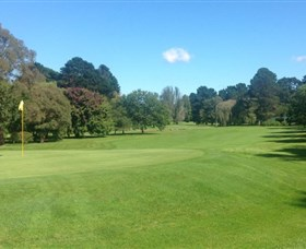 Bowral Golf Club - Foster Accommodation