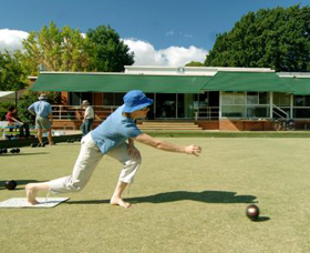 Canberra City Bowling Club - Foster Accommodation