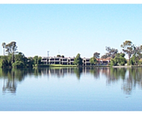 Mulwala Water Ski Club - Foster Accommodation