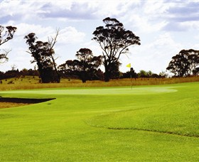 Mt Broughton Golf and Country Club - Foster Accommodation