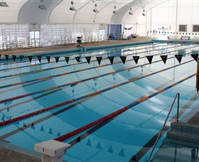 Canberra Olympic Pool and Health Club - Foster Accommodation