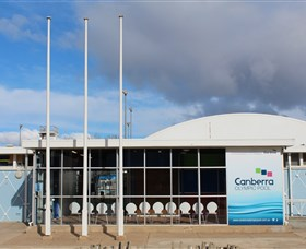 Canberra Olympic Pool and Health Club