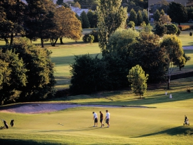 Mowbray Golf Club Ltd - Foster Accommodation