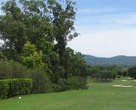 Murwillumbah Golf Club - Foster Accommodation
