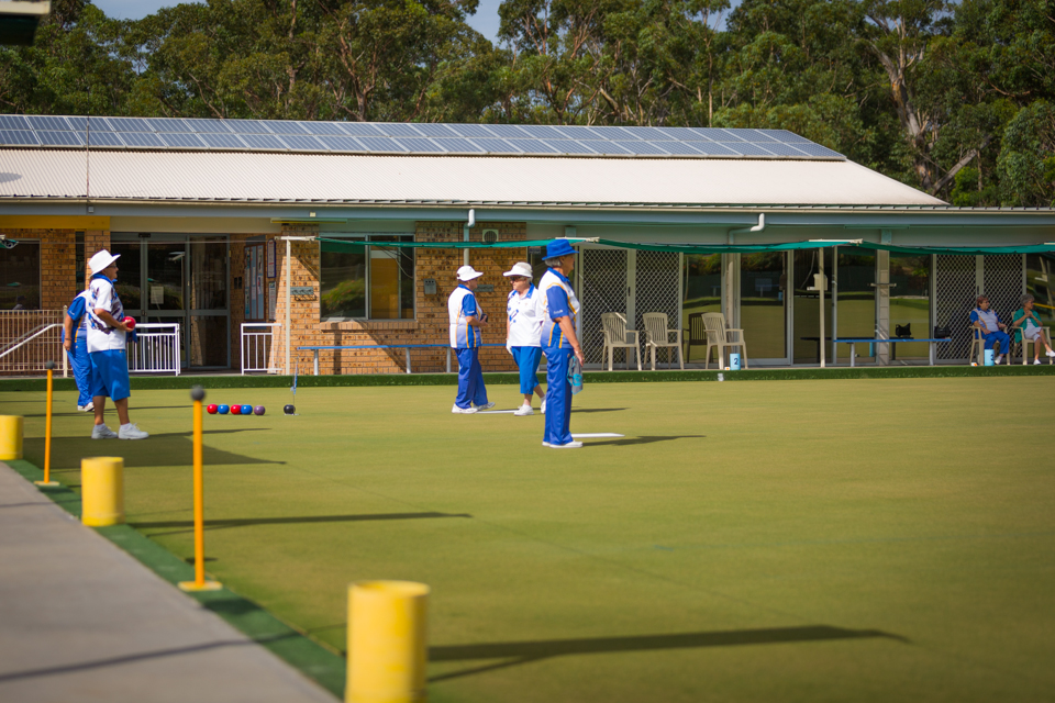 Lake Conjola Bowling Club - Foster Accommodation