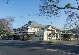 Jacaranda Hotel - Foster Accommodation
