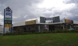 Campbelltown Club Hotel - Foster Accommodation