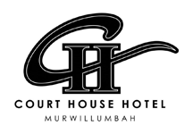 Courthouse Hotel - Foster Accommodation