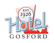 Hotel Gosford - Foster Accommodation
