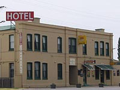 Imperial Hotel - Foster Accommodation