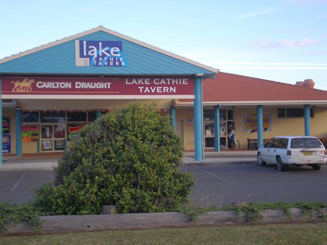 Lake Cathie Tavern - Foster Accommodation