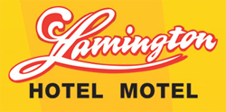 Lamington Hotel Motel - Foster Accommodation