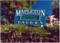Mapleton Tavern - Foster Accommodation