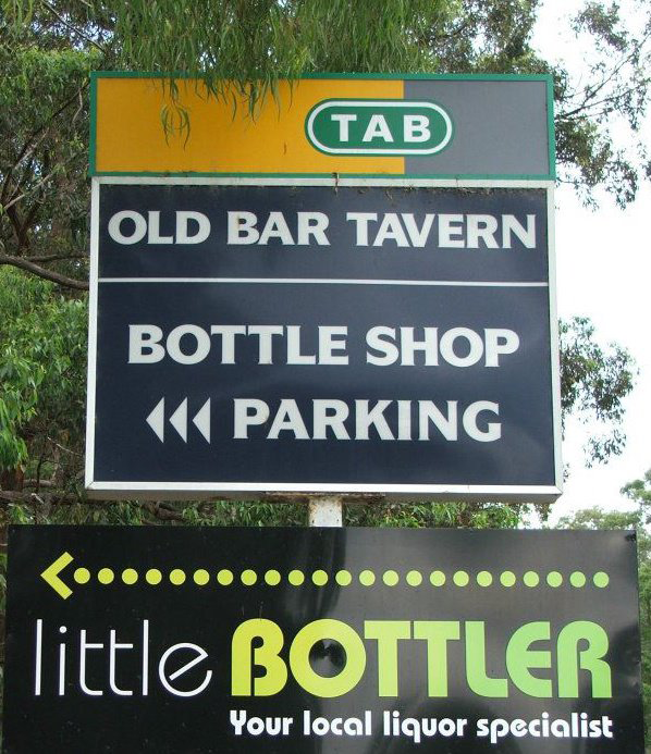 Old Bar Tavern - Foster Accommodation