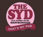 Old Sydney Hotel - Foster Accommodation