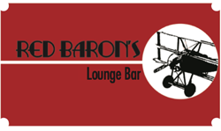 Red Baron's Lounge Bar - Foster Accommodation