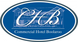 The Commercial Hotel - Foster Accommodation