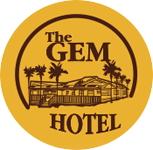 The Gem Hotel - Foster Accommodation