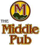 The Middle Pub - Foster Accommodation
