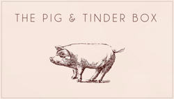 The Pig  Tinder Box - Foster Accommodation
